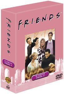Friends - Box Set / Staffel 6  [4 DVDs]
