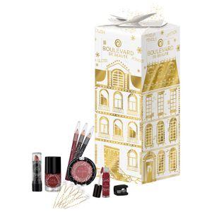 Adventskalender Beauty In The City - Makeup Advent Calendar