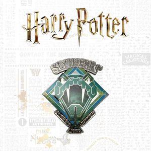 FaNaTtik Harry Potter Ansteck-Pin Slytherin Limited Edition FNTK-THG-HP12