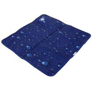 Hochwertiges Sitzkissen Eiskissen Kühlkissen Kissen Wasserkissen mit Kühlfunktioncm für Auto Büro, Hautfreundlich und Langlebig Farbe 06