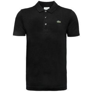 Lacoste Sport Poloshirt schwarz S
