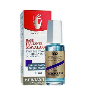 Mavala 002 schützende Nagelbasis 10 ml