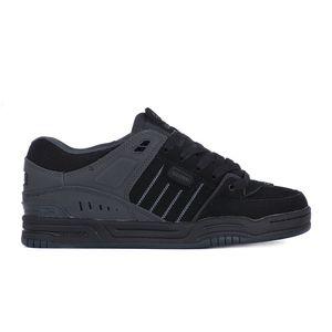 Globe Schuhe Fusion Black Night, GBFUSBLKNIGHT, Größe: 40,5