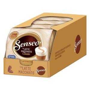 SENSEO Pads Latte Macchiato Classic Pads 5er Pack - 5 x 5 Getränke