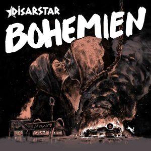 Disarstar - Bohemien -   - (CD / Titel: A-G)