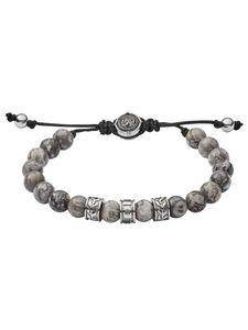 Diesel Herren-Armband Beads aus Edelstahl DX1103040