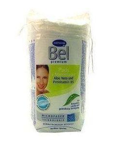 Bel Cosmetik Pads 45 Stk. gross oval