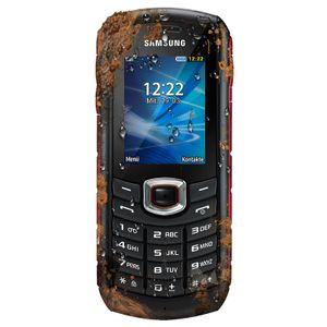 """Samsung B2710, 50.8 mm (2 """"), 240 x 320 Pixel, TFT, microSD (TransFlash), 15 MB, 16 GB"""