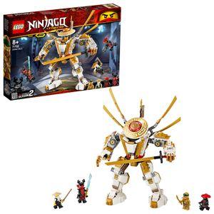 LEGO® NINJAGO Goldener Mech, 71702