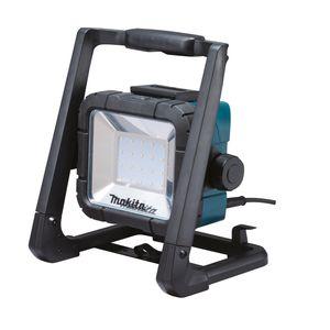 Makita LED-Baustrahler 14,4V, 18V und 230V