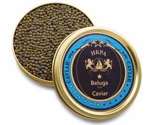 Beluga Kaviar Premier 50g