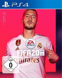 EA Sports - FIFA 20 [PS4]