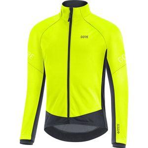 Gore® Wear C3 Goretex Infinium Thermo Neon Yellow / Black L