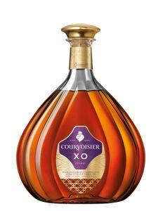 Courvoisier XO Cognac | 40 % vol | 0,7 l