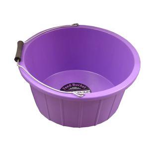 ProStable Futtereimer TL823 (3 Gallons (10 Liter)) (Violett)