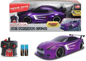 RC Nissan GT-R 1:16