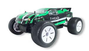 T-HEAD Truggy 4WD brushed 1:10 RTR