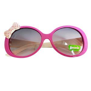 Kinder-Sonnenbrille Multi Runden