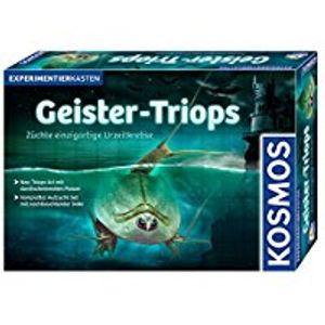 Kosmos 634452 - Experimentierkasten - Geister-Triops