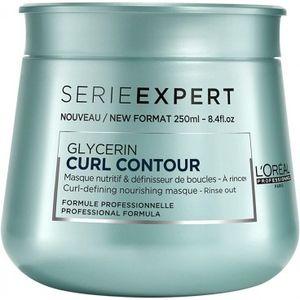 Loreal Curl Contour Maske 250 ml