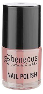 benecos Natural Care Nagellack 9 ml, sharp rosé