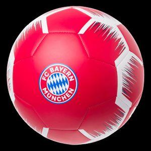 FC BAYERN MÜNCHEN Ball rot * * -
