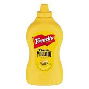 French´s Classic Yellow Mustard 850g