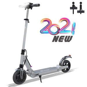 Elektro Scooter Elektroroller Faltbar Pink bis zu 70Kg Kinderroller Roller