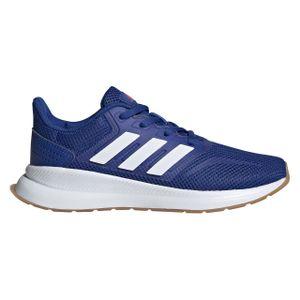 adidas Kinder Laufschuhe Runfalcon BLACKROYBLU/FTWWHT/SESORE 37 1/3