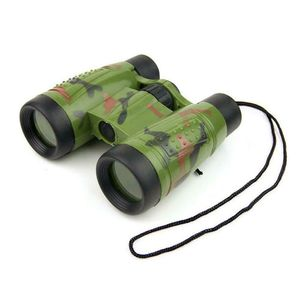 Fernglas Kinder Simulation CS Fernglas Kinder Outdoor Vogelbeobachtung Spiel Spielzeug Kinder, die Spielzeug vergrößern