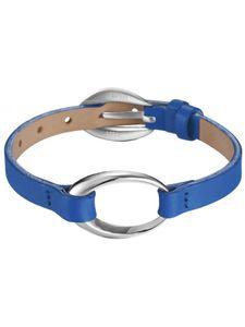 Esprit BR11423G Ovality Damen-Armband Royal Blue