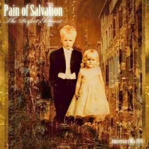 The Perfect Element, Pt. I (Anniversary Mix 2020) - Pain Of Salvation -   - (CD / Titel: Q-Z)