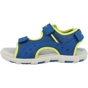 Geox Sandale blau 35