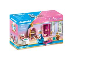 PLAYMOBIL Princess 70451 Schlosskonditorei