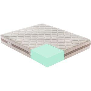 11-Zonen Orthopädische matratze 90 x 200 cm, H4 / H5 hochwertige Qualität Kaltschaummatratzen