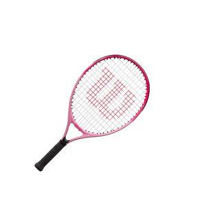 WILSON Wilson Kinder Tennisschläger Burn Pink 21 N/A -