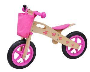 Siva Laufrad Woody Butterfly Bike; 90110