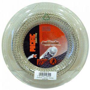 Pacific squash-Schnur Geflecht Quadro 1,24 mm 100 Meter natur