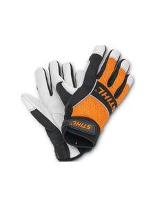 STIHL 0088 611 0211 original MS ERGO XL Handschuhe Arbeitshandschuh Forst Advance 00866110211  Stihl