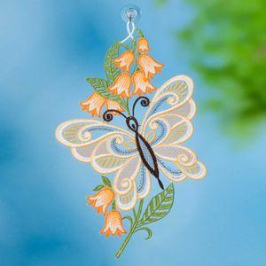 Fensterbild »Schmetterling«