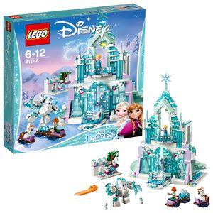LEGO® Disney Elsas magischer Eispalast 41148