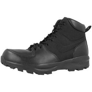 Nike Manoa Black/Black-Black 43