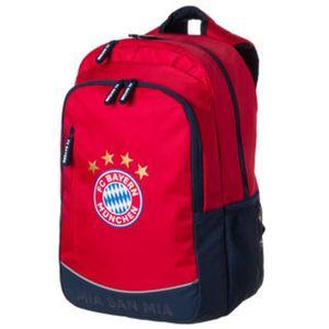 "FC Bayern München Rucksack ""Mia san mia"" 26 x 19 x 42 cm"