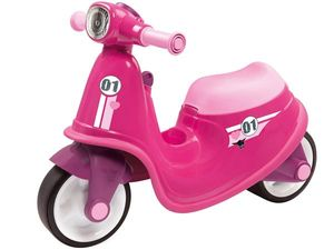 BIG - Classic Scooter, pink