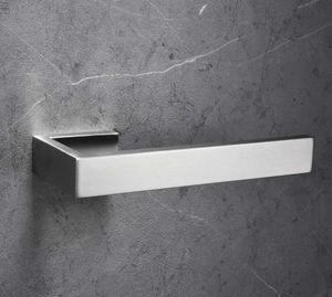 VADOOLL Toilettenpapierhalter/Klopapierhalter Ohne Bohren Klorollenhalter Selbstklebend WC Papier Halterung Edelstahl für Badezimmer Küche