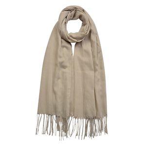 Melady Schal Damen MLSC0421KH 70*170 cm - Khaki Synthetisch Tücher Halstücher Damen