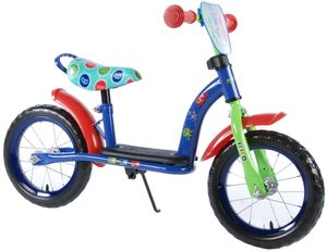 "Kinderlaufrad 12"" Ab 2 Jahre Kinder Laufrad Fahrrad Mädchen Jungen PJ Masks"