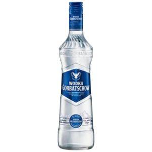 Wodka Gorbatschow | 37,5 % vol | 0,7 l