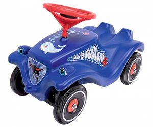 BIG Outdoor Spielzeug Fahrzeug Bobby Car Classic Ocean tiefseeblau 800056130
