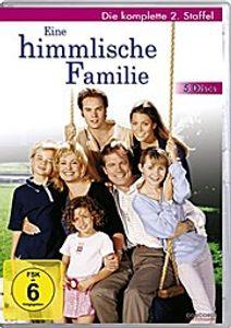 Eine himmlische Familie - Season 2